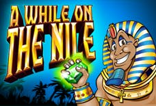 A While on the Nile Slots Online