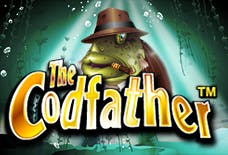 The Codfather Slots Online