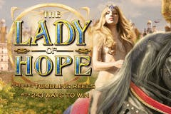 The Lady of Hope Slots Online