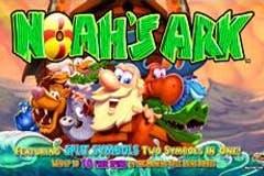 Noahs Ark Slots Online Logo