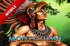 Montezuma Slots Online Logo