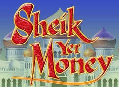Sheik Your Money Slots Online