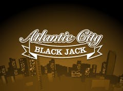 BlackJack Atlantic City SH HI Online