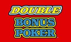 Game King Double Bonus Poker Online