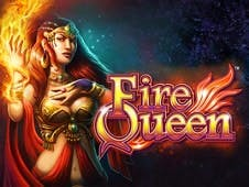 Fire Queen Slots Online