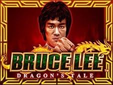Bruce Lee - Fire Of The Dragon Slots Online