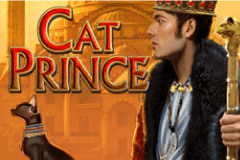Cat Prince Slots Online