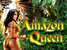 Queen Of The Wild Slots Online