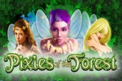 Pixies of the Forest Slots Online