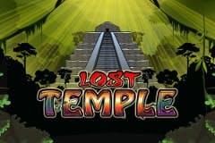 Lost Temple Slots Online Logo