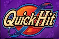 Quick Hit Platinum Slots Online