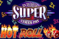 Hot Toll Super Times Pay Slots Online