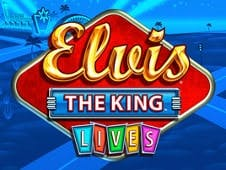 Elvis The King Lives Slots Online