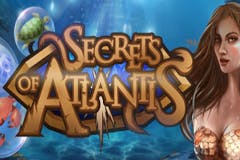 Secrets of Atlantis Slots Online
