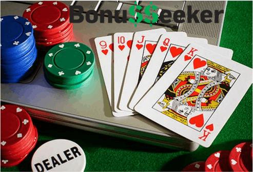 Scores Online Casino Promo Code - Get Up To $500 Bonus