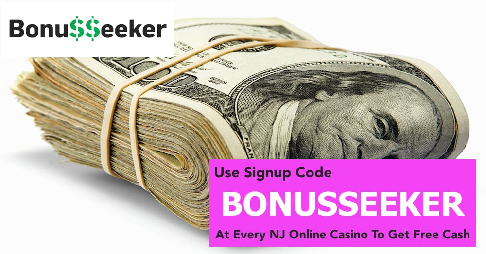 What are the Best No-Deposit Bonuses at New Jersey Online Casinos?