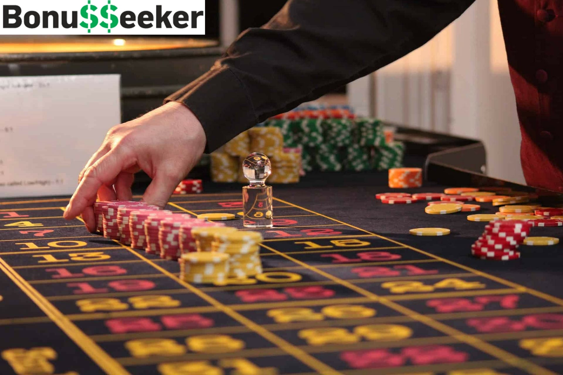 Betfair Online Casino Promo - Get up to $1520 on Signup