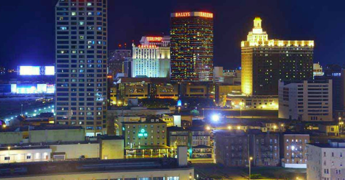 MGM Resorts to Launch an Online Casino in New Jersey in 2017