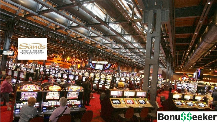 Sands Corp sells PA casino for $1.3 billion