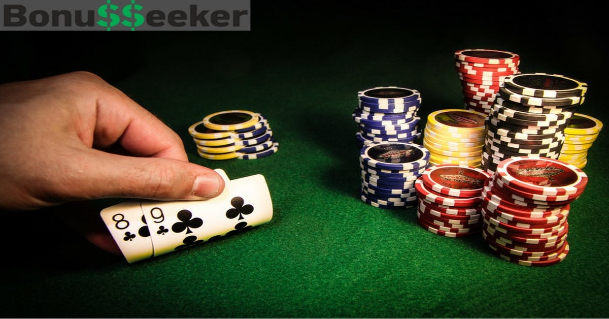 Golden Nugget Online Casino Is Giving Away A Bonus Of 1020 This