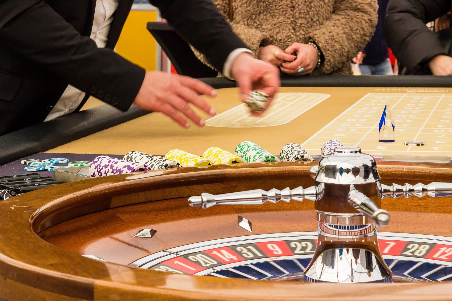 NJ Online casinos Had An Outstanding May With Second Best Revenue
