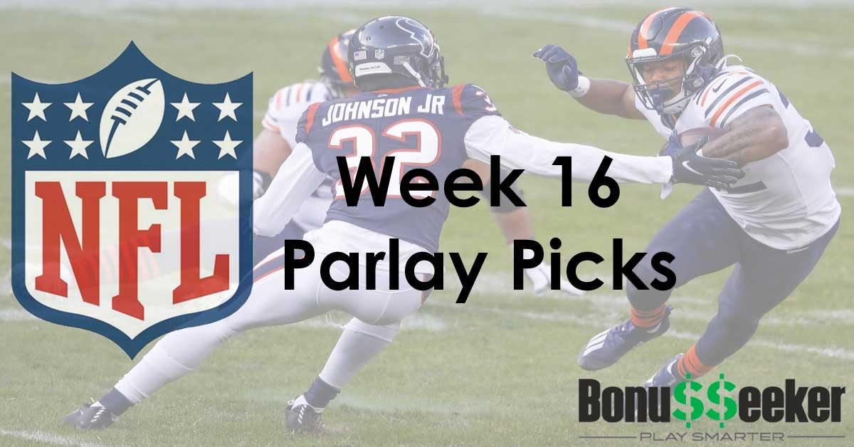 16 game nfl parlay betting can i pay you in bitcoins news