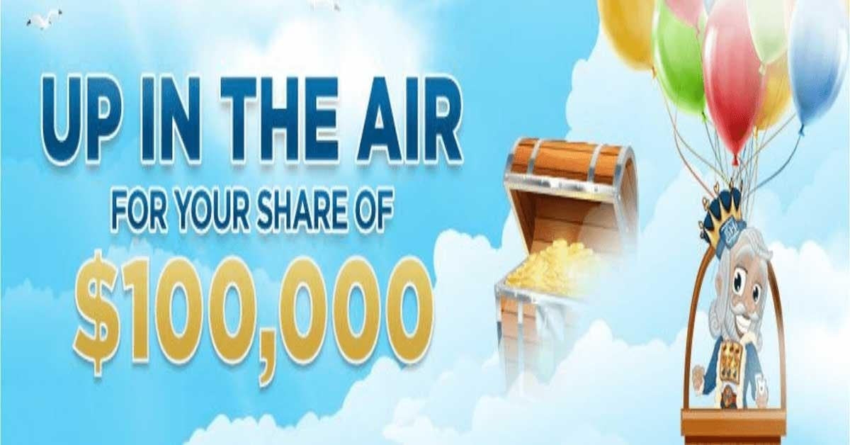 NJ Online Casino SugarHouse Offers $100,000 Promotion And 500+ Games