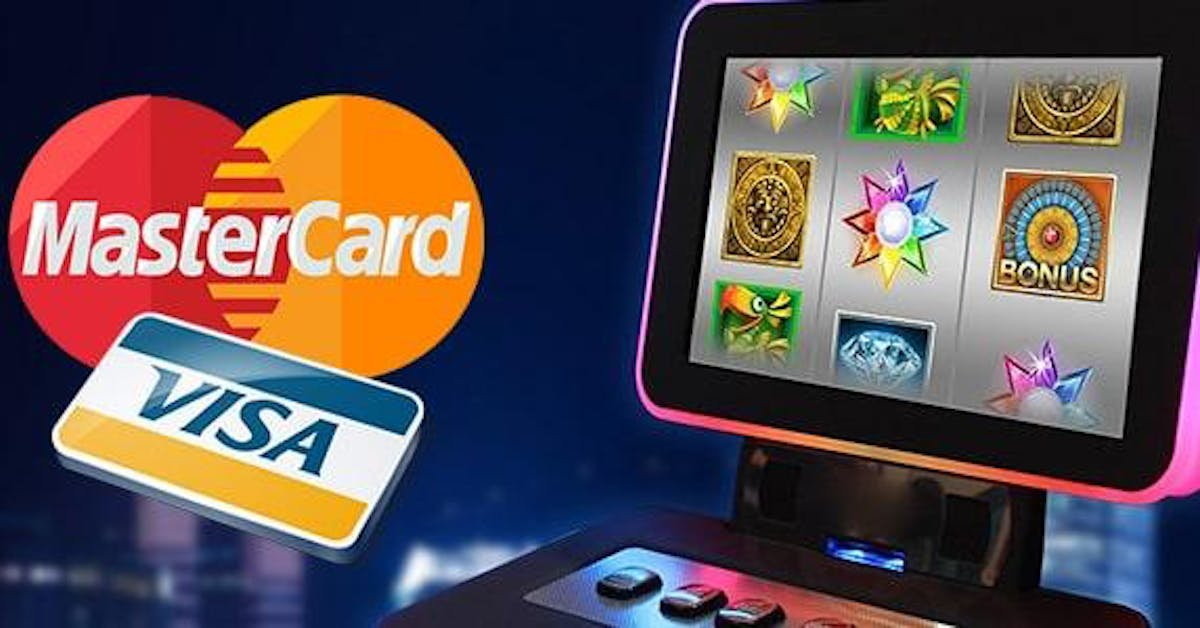 Credit Cards Accepted At NJ Online Casinos | Deposits & Withdrawals