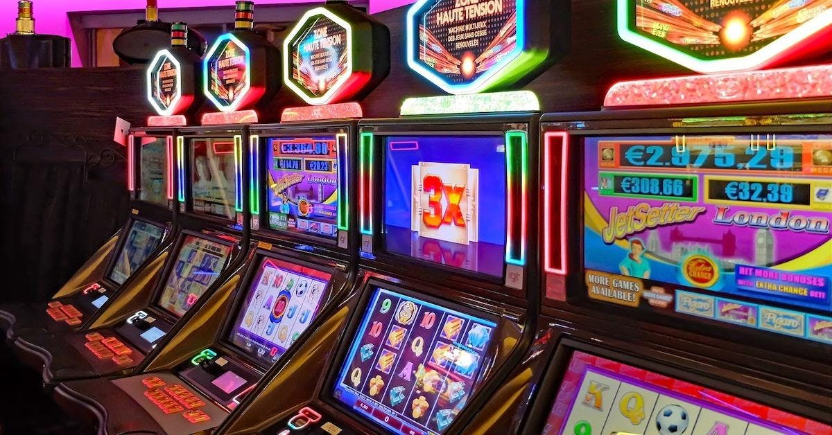 NJ Online Casinos Add Two New Slot Games