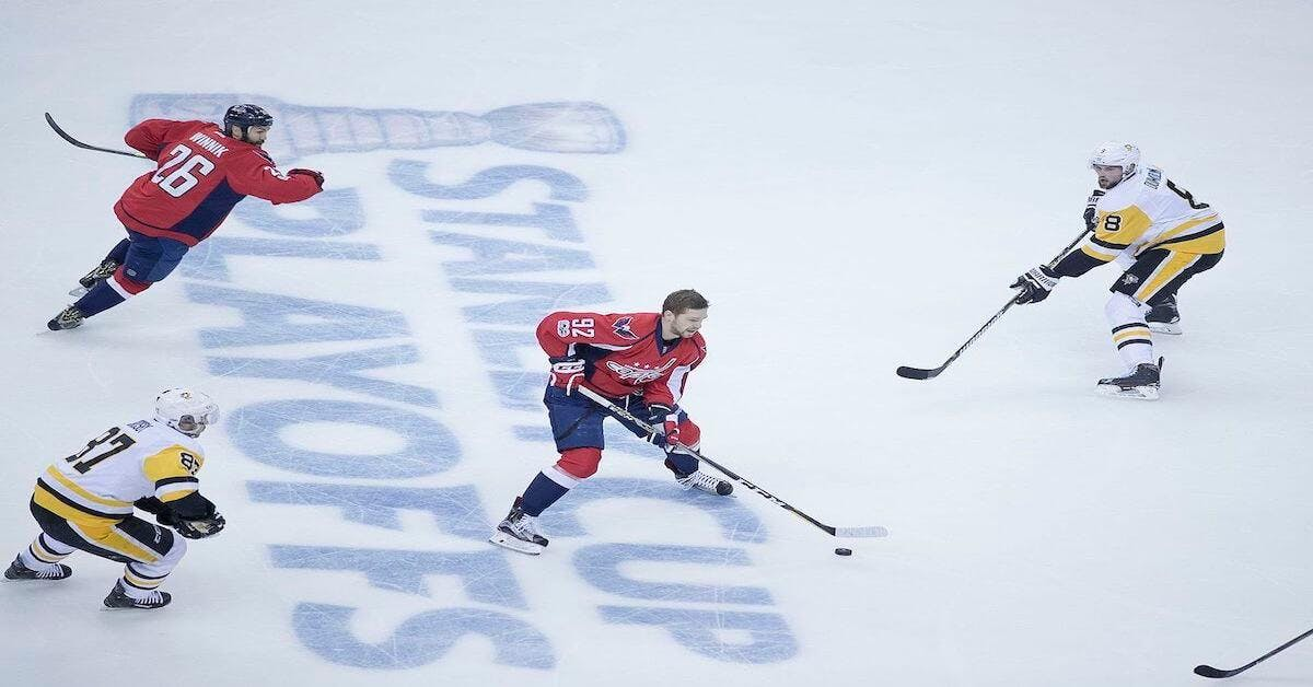NHL Picks With SugarHouse Sportsbook: Second Round Predictions
