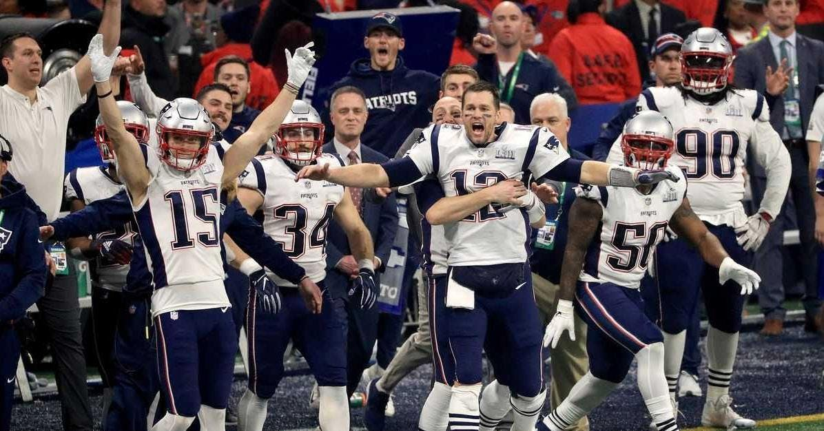 Super Bowl 2020 Home Team.Super Bowl Betting Trends To Know Ahead Of 2020 Nfl Playoffs