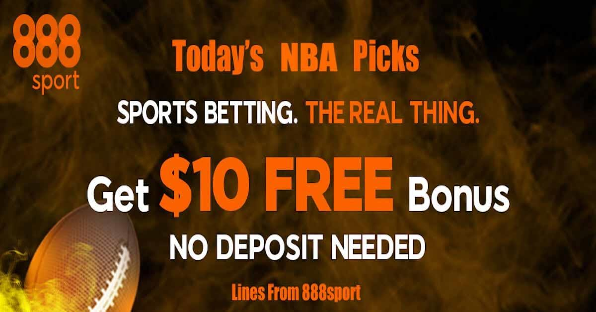 NBA Playoff Picks For Conference Finals Using 888sport