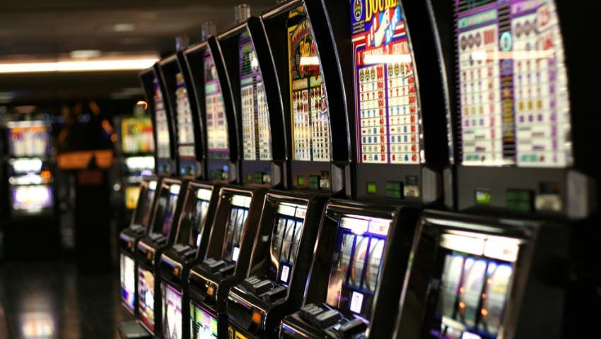 NJ Online Casinos Launch More New Slots Lead By Golden Nugget