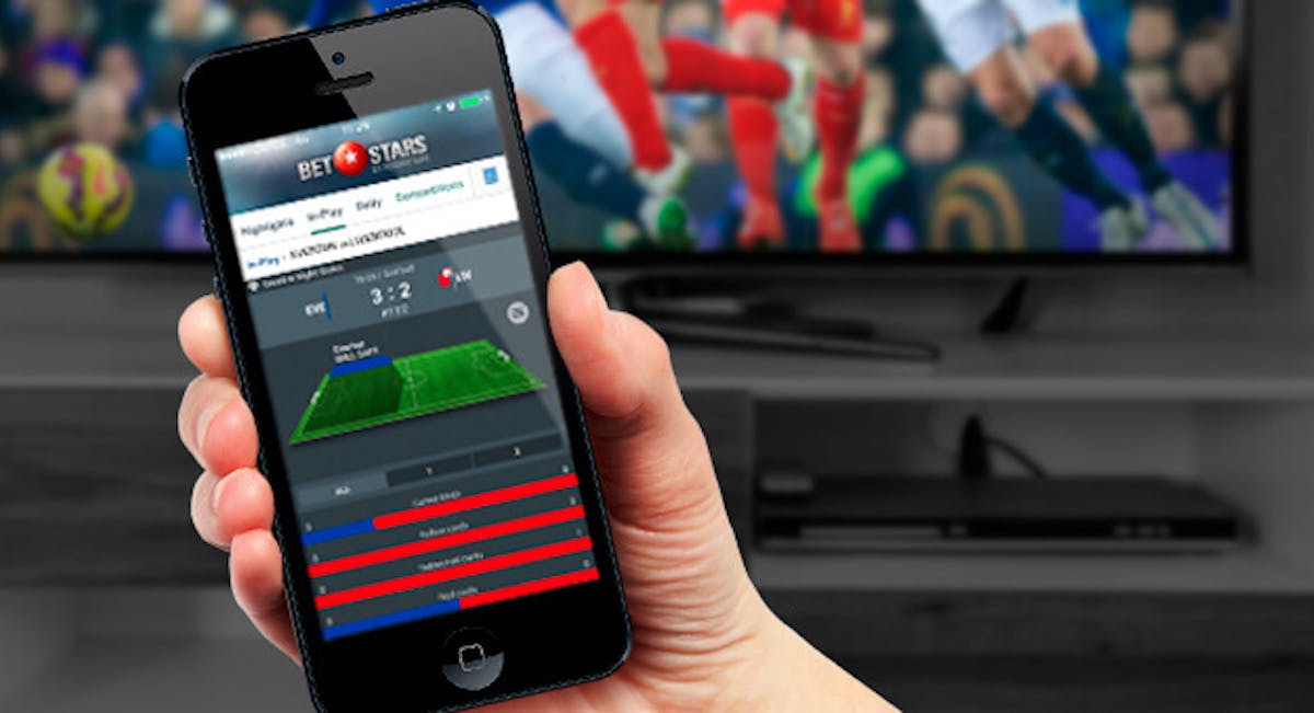 NJ Online Sports Bettors Get A New Sportsbook: BetStars, by PokerStars