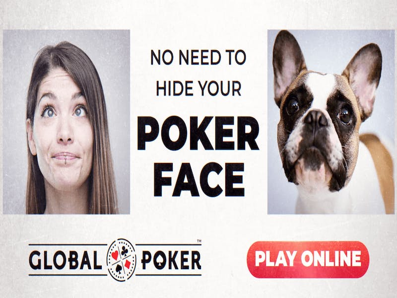 Global Poker Play Online