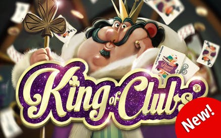 Michigan Lottery King of Clubs