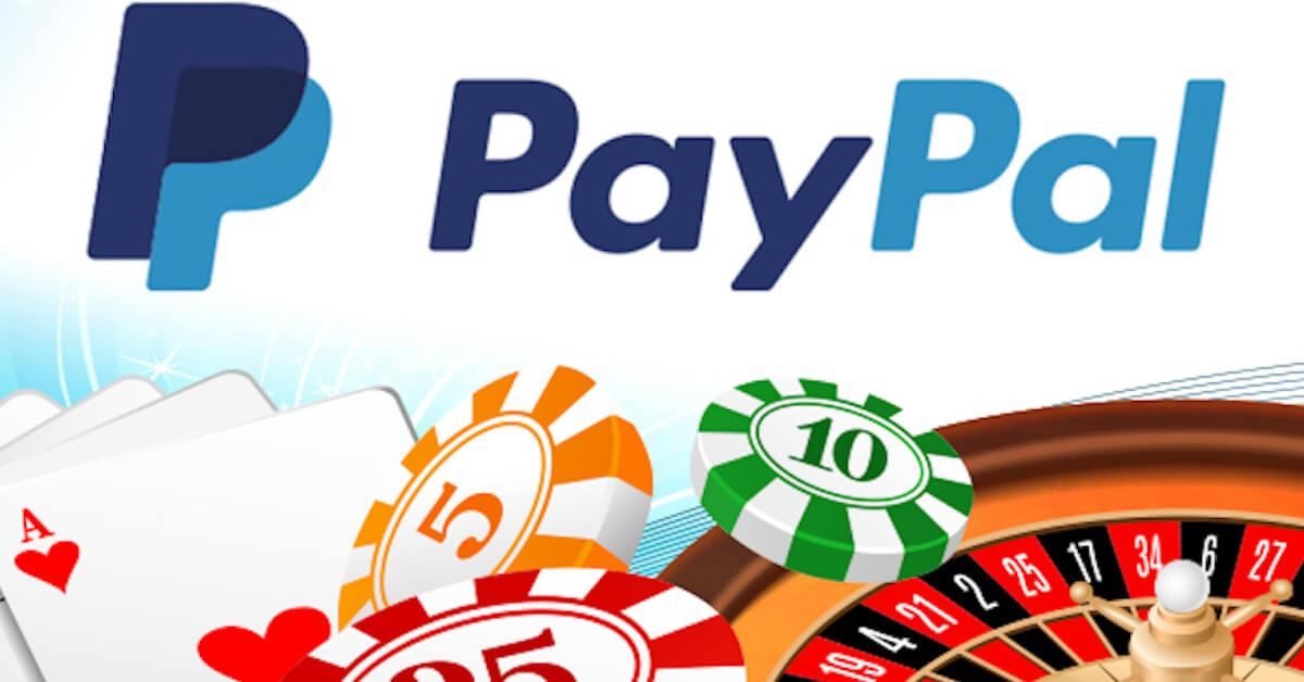 Best Online Casinos Accepting Paypal Top Casinos